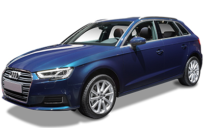 Audi A3 Sportback Business Line >> New Audi A3 Hatchback Ireland Prices Info Carzone