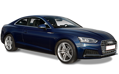 New Audi A Coupe Ireland Prices Info Carzone - Audi a5 coupe