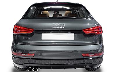New Audi Q3 20 Tdi 150bhp Quattro S Line Images Prices Specs