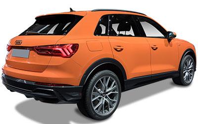 New Audi Q3 Sports Utility Vehicle Ireland | Prices & Info