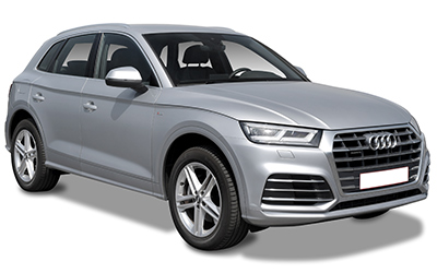 Audi Q5 Msrp >> New Audi Q5 Sports Utility Vehicle Ireland Prices Info Carzone