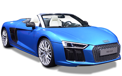 New Audi R8 Spyder Cabriolet Ireland Prices Info Carzone