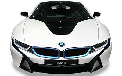 New Bmw I8 Coupe Ireland Prices Info Carzone