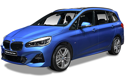 New Bmw 2 Series Gran Tourer Mini Mpv Ireland Prices Info Carzone