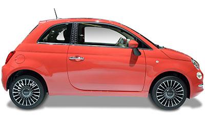 New Fiat 500 Hatchback Ireland Prices Info Carzone
