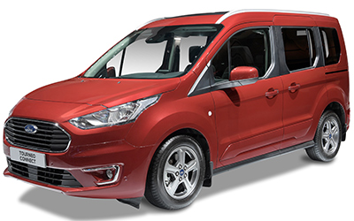New Ford Cars >> New Ford Tourneo Connect Mini Mpv Ireland Prices Info Carzone