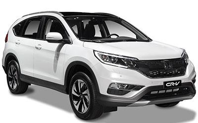 New Honda CR V Sports Utility Vehicle Ireland Prices & Info