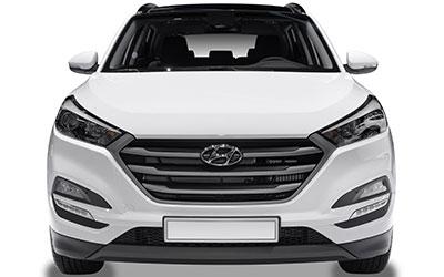 New Hyundai Tucson Sports Utility Vehicle Ireland Prices Info