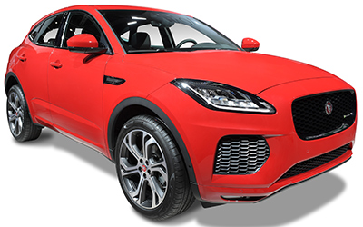 New Jaguar E-Pace Sports Utility Vehicle Ireland | Prices
