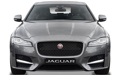 New Jaguar XF Saloon Ireland | Prices & Info | Carzone