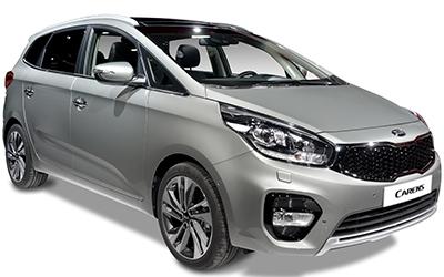 1c04053f3770c0 New Kia Carens Mini MPV Ireland