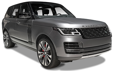 new land rover range rover sports utility vehicle ireland prices
