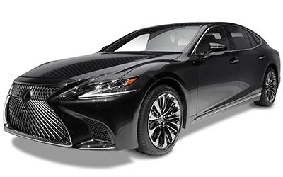 aa57182e62377c New Lexus LS Saloon Ireland