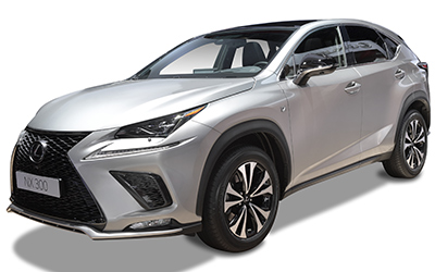 LEXUS NX Sports Utility Vehicle Image Gallery. View Our New Car Galleries