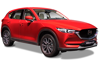 Fresh Mazda Cx 5 2017 Release