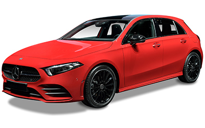 New Mercedes A-CLASS Hatchback Ireland | Prices & Info | Carzone