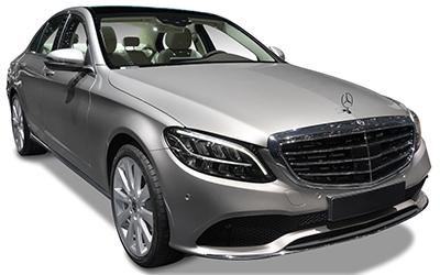 New Mercedes C-Class Saloon Ireland | Prices & Info | Carzone