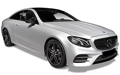 7afc1d0673af74 New Mercedes E-CLASS Coupe Ireland