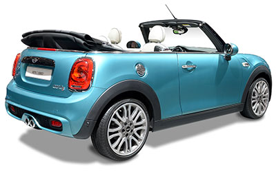 New Mini Convertible Cabriolet Ireland Prices Info Carzone