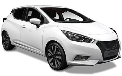 New Nissan Micra Hatchback Ireland Prices Info Carzone