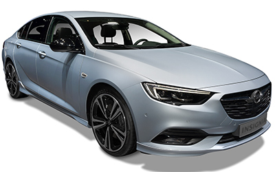 New Opel Insignia Hatchback Ireland | Prices & Info | Carzone