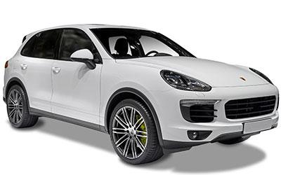 New Porsche Cayenne Sports Utility Vehicle Ireland Prices Info