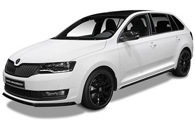New Skoda Rapid Spaceback Hatchback Ireland Prices Info Carzone