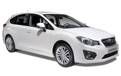 New Subaru Impreza 1 6i Rc 4wd Images Prices Specs Brochure And