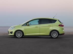 How much is a 2014 Ford C-Max worth?