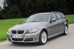 Value for my BMW 318 Touring?