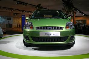 How much is my 2006 Fiesta worth?