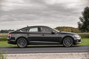 Timing belt in a 2019 Audi?