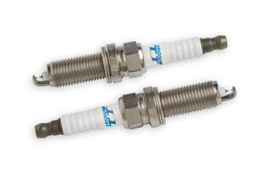 When to change spark plugs?