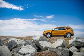 Thinking of a new Dacia...