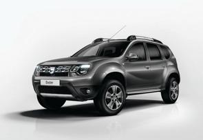 Value of a 141 Dacia Duster?