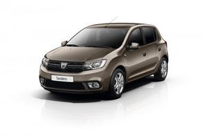 Will the auto Dacia Sandero be coming?