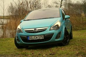 How much is my 141 Corsa worth?