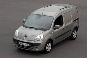 What price for my Renault van?