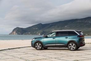VRT for 2019 Peugeot 5008?