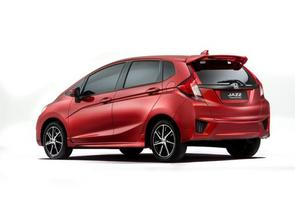 Want to swap to a Honda Jazz.