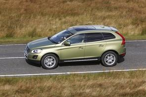 How much is my XC60 worth?