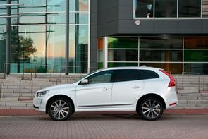 Is the 2016 XC60 reliable?