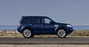 What cc is the Land Rover 2.2 engine?