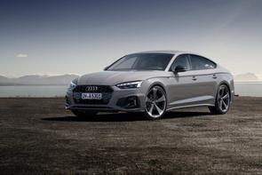 Audi A5 or BMW 330i?