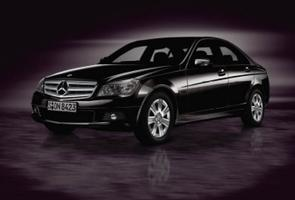 Is this 2010 Mercedes worth much?