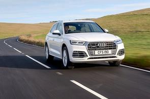 Motor tax on this Audi Q5?