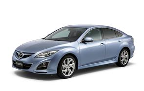 Thinking about buying a Mazda6...