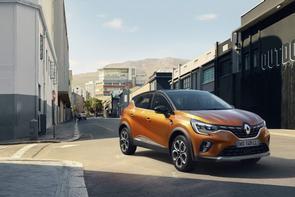 Renault Captur or SEAT Arona?