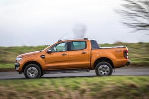 Tax on a 2017 Ranger?