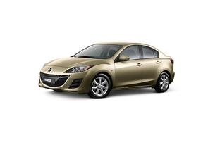 How much for a 2009 Mazda?